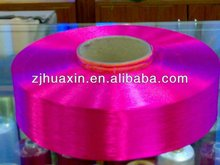 Sell polyester dope dyed FDY Polyester Yarn