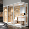 Hot Sale Prefab Modular Bathroom, Bathroom Pod