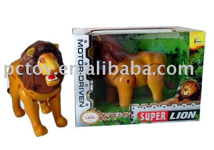 Toy Lion BAC76709