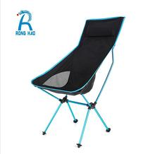 Lightweight Fishing Chair, Portable Folding Picnic Chair