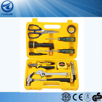18pcs Repair Tool Set Household Hand Tool Set Hand Tool Kit