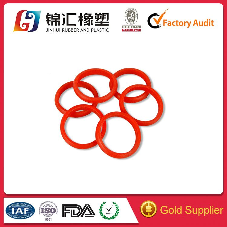 High quality bottle rubber seal ring for airproof