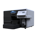 US Stock-Digital White Ink UV Flatbed A4 plus Size Printer