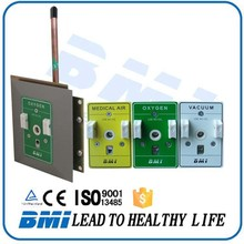 Operation room use chemetron gas outlet with high quality