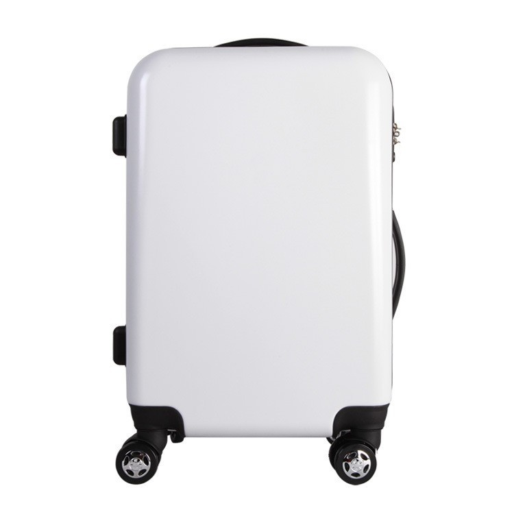 Hardshell China trolley suitcase cabin size travel trolley suitcase