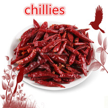 High Quality Dried Red Chili Peppers,Hot Paprika ,Hot Chilli For Sale