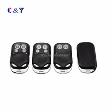 universal programmable gate remote control, universal remote control 433mhz gate