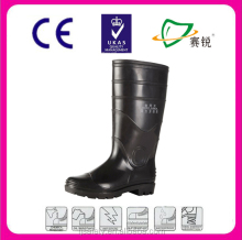 Oil water resistant Working industrial safety boots
