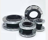 EPDM rubber expansion joint hypalon cover