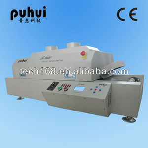 LED hot air reflow soldering machine,wave soldering , puhui t960,soldering iron infrared