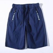 Augraw Brand fear of god <strong>logo</strong> customized 3x simply fit board shorts DKZ1011