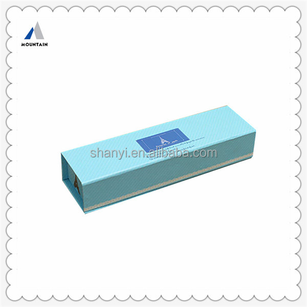 factory handmade Manufacturer Wholesale Sweet made high quality Main product trendy style wedding favor boxes chocolate package
