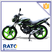 Chinese factory export motorcycle/motorbike with low prices for sale