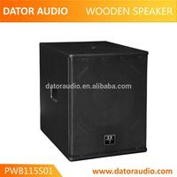 Manufacturer in speaker big party outdoor concert sound system