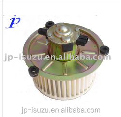 ISUZU Blower Motor, Part No. 1-8356164-0