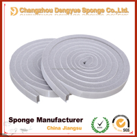 Foam Sealing Tape Rubber Strips with Adhesive for Door and Window Seal