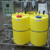 Waste Sewage Water Treatment Chemical Dosing