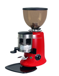 Commercial coffee grinder Peanut Sesame coffee beans Butter making grinding machine