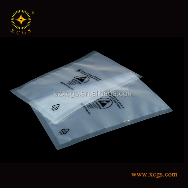 .Nylon+PE compressed vacuum bags space bag