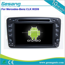 All-in-one car radio 2 din pure android 6.0 car gps with capacitive touch screen /3g/wifi/Bluetooth