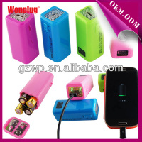 2015 alibaba gobal power bank supplier with 1 year guarantee and good quality for using 150 countries