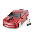 Four colors hpt sell in usa market computer mouse car shaped like mause