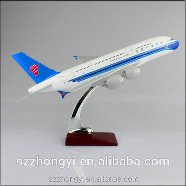 2014 China Supplier hot new products resin boeing 737 plane model ,wholesale used boeing 737 for sale