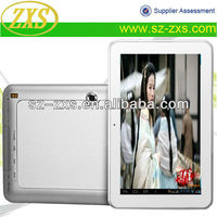 ZXS-MTK6577 9.0 Inch Cheap Android Tablet PC 2013 Hot -sale New Good Quality 3G GSM Tablets PC/ Good Price Android Tablet