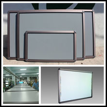 2015 hot sale infrared H Series multi touch interactive whiteboard digital smart board for education with good quality