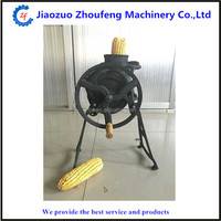 Manual corn sheller for sale maize threshing machine price