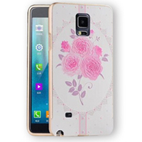2016 Hot Sale Low Price free sample Spraying Hard PC Phone Case Wholesale Cell Phone Case