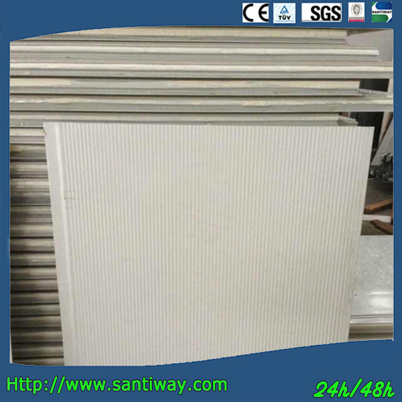 Hot Sale PU roof board insulated sandwich panel price