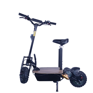 Best price adult foldable two wheel smart balance china electric scooter with adjustable seat