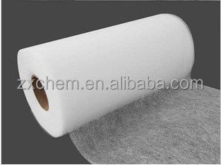 High strength PES hotmelt adhesive web