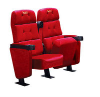 hot sale popular 3d cinema chair theatre seat HJ9804 wholesale