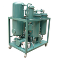 Steam Turbine Oil Purifier, TY Series Oil Flushing Machine, Capacity 300LPM Made By Zhongneng, China