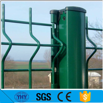 high outdoor Security Fence (ISO9001)