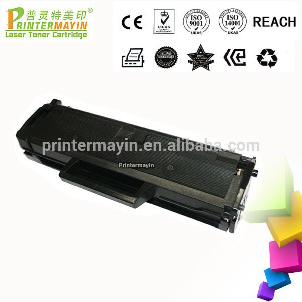 Real Print Cartridge Compatible for Samsung Toner Cartridge MLT-D101S