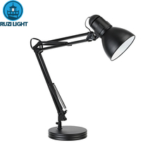 Touch-Sensitive Control Dinning Table Rechargeable Desk Lamp