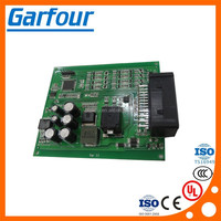 pcb /electronic control PCB with plug