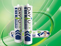 Dow corning same quality DY919 structural silicone sealant for curtain wall