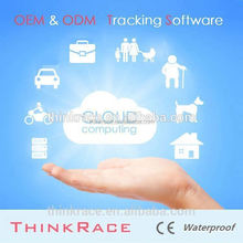 Advanced Server Software software platform for Taxi