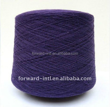 100% wool yarn for knitting, high quality goat wool yarn, hand lamb wool