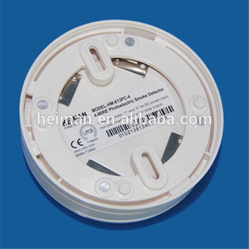Heiman 2 Wire Smoke Detector Dust Covers - Buy Smoke Detector,Smoke ...
