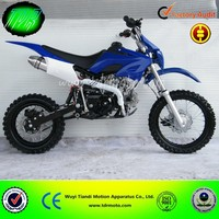 Apollo 125cc dirt bike pit bike off road motorcycle beneficial model for sale