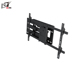 Foldable Home Furniture 180 Degree Swivel TV Wall Mount Bracket With Long Arm