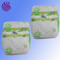 High quality wholesale factory baby diaper