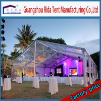 Beautiful Air Conditioned Wedding Tents for Sale
