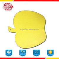 Fruit shaped cutting boards with perfect quality and thoughtful after-sale service