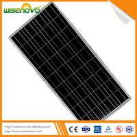 2016 new product 220w solar panel cells competitive price Polycrystalline Silicon Solar panels